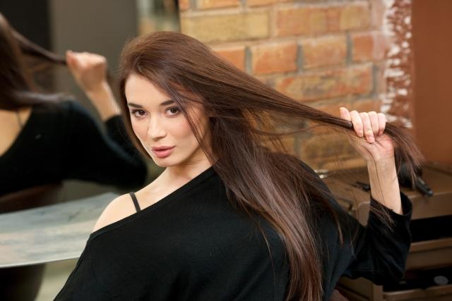 髪が綺麗になればモテる?理由は?毎日シャンプーする必要はない!