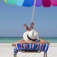 尋常性乾癬は日光浴が特効薬になる?サプリメントは必要なの?