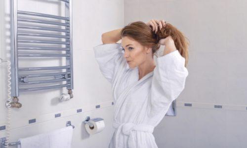 女性の30代は髪質が変わる?ロングヘアよりショートが多い?縮れ毛と関係が!