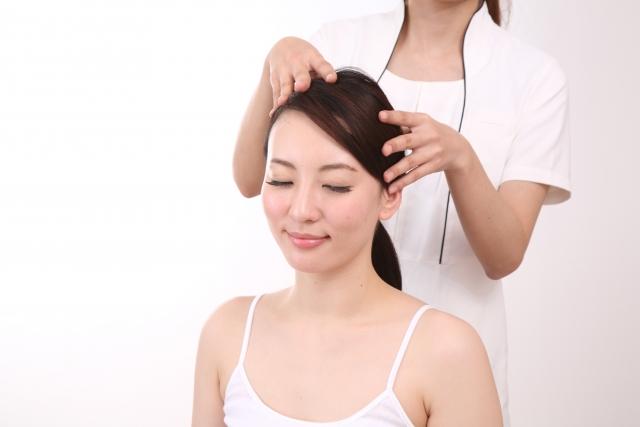 脂漏性湿疹は意外に頭皮の乾燥が原因