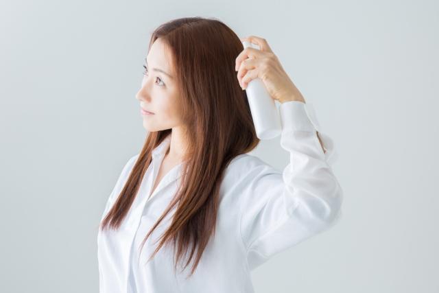 頭皮の保湿で水分量が増えれば皮脂は減る!